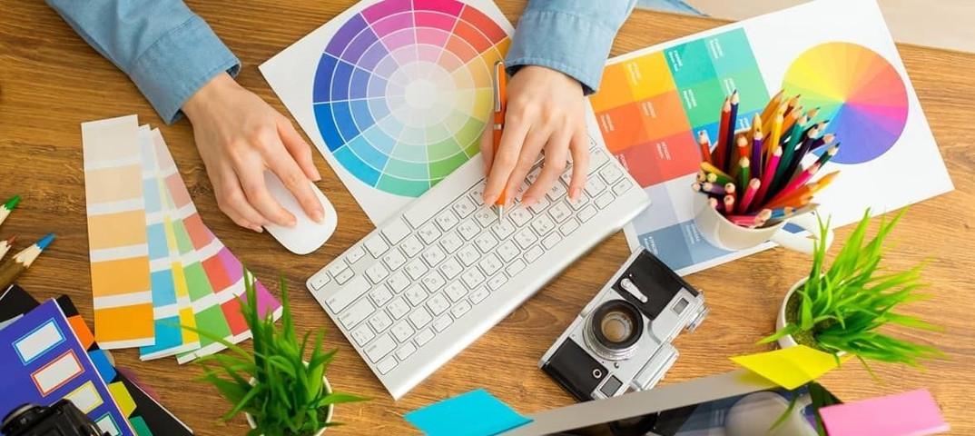 Веб-дизайн, медиа и ИТ
