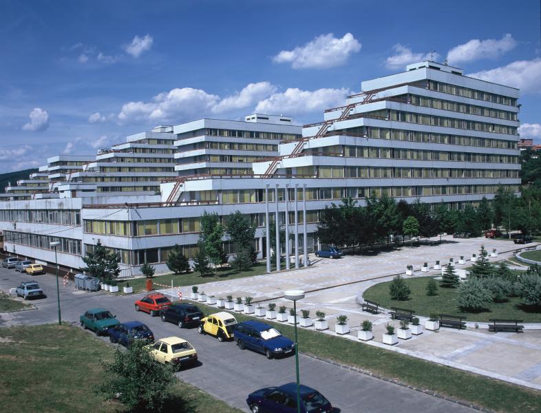 Словацький технічний університет у Братиславі