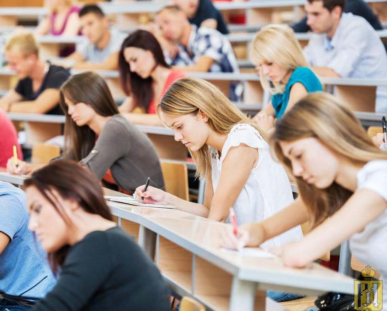 Бесплатное образование в Словакии