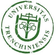 Logo Університет Александра Дубчека в Тренчіне