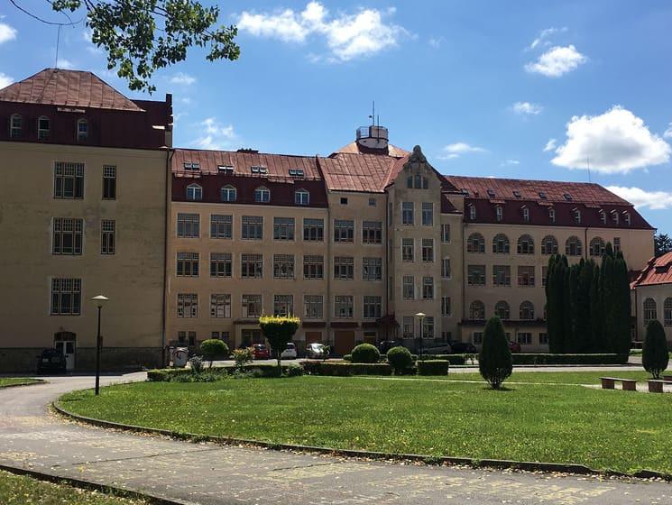 Університет Матея Бела (UMB)