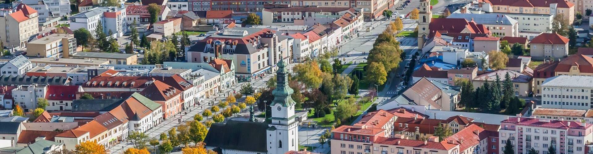 Технічний університет у Зволені