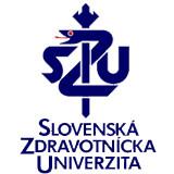 Logo Словацкий медицинский университет в Братиславе (SZU)