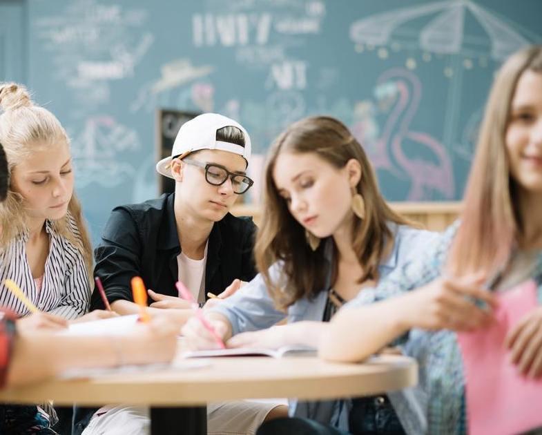 Середня освіта в Словаччині після 9 класу