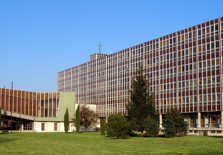 История Прешовский университет