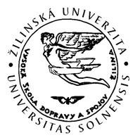 Logo Жилінський університет