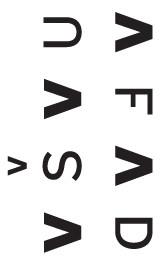 Logo Академия изобразительных искусств Братислава (VSVU)