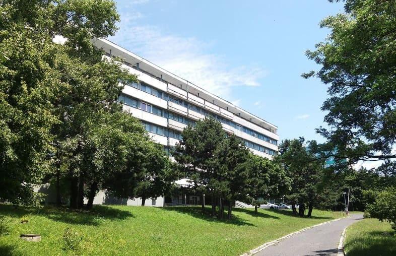 Словацкий медицинский университет в Братиславе (SZU)