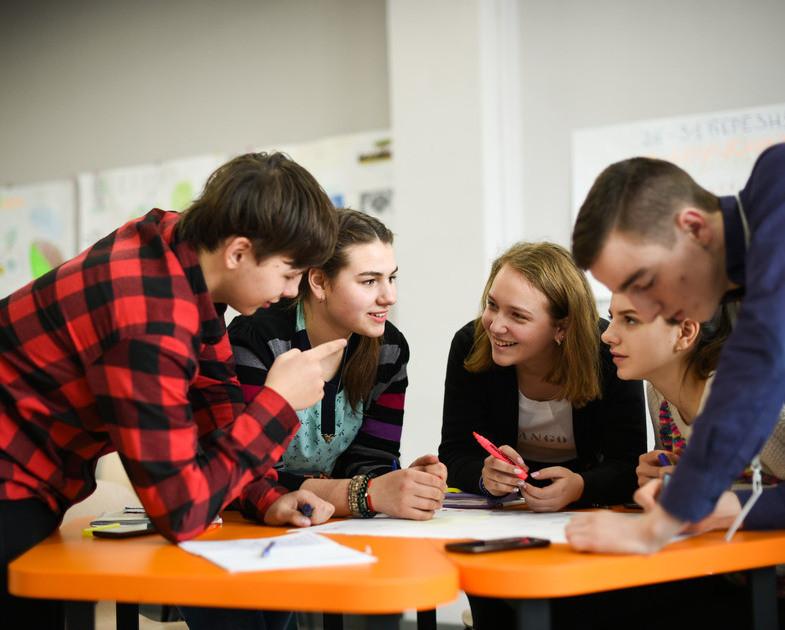 Колледжи в Словакии после 9 класса