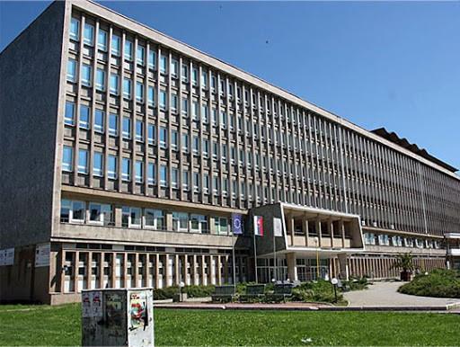 Технічний університет у Кошице