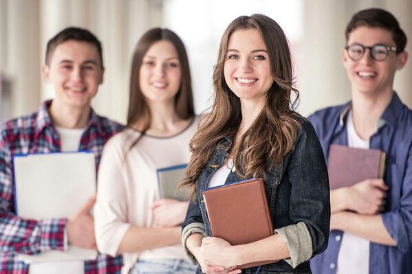Почему выбирают обучение в Словакии