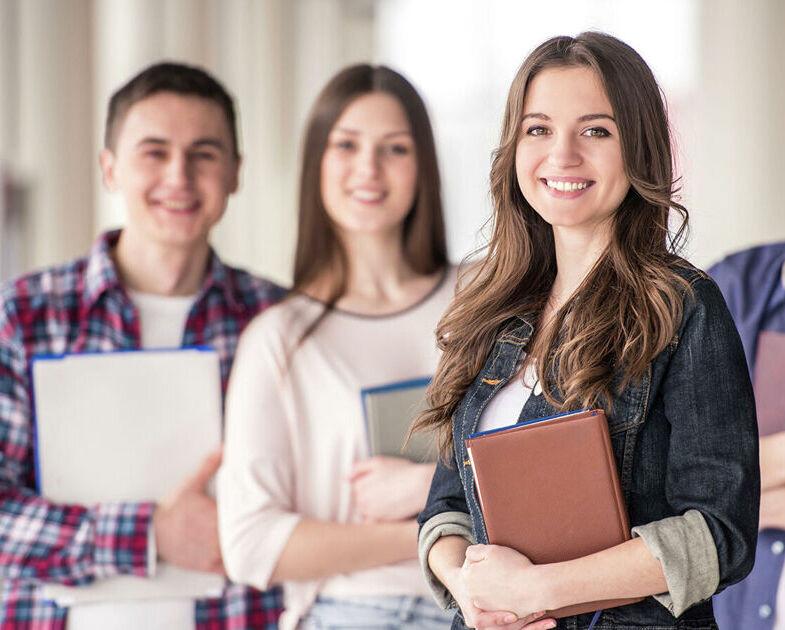 Поступай на учебу в Словакию