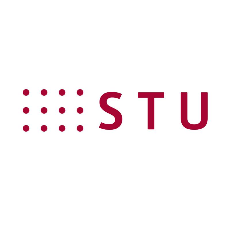 Logo Словацький технічний університет у Братиславі