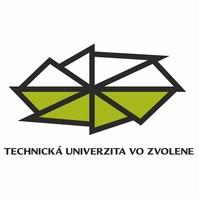 Logo Технічний університет у Зволені