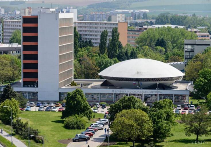 Історія Словацький агротехнічний (сільськогосподарський) університет у Нітрі