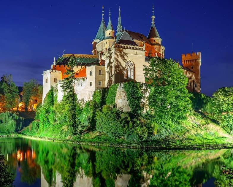 Образование в Словакии - какие города чаще всего выбирают абитуриенты?