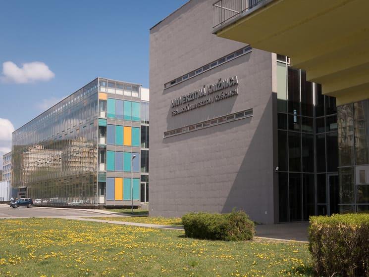 Історія Технічний університет у Кошице