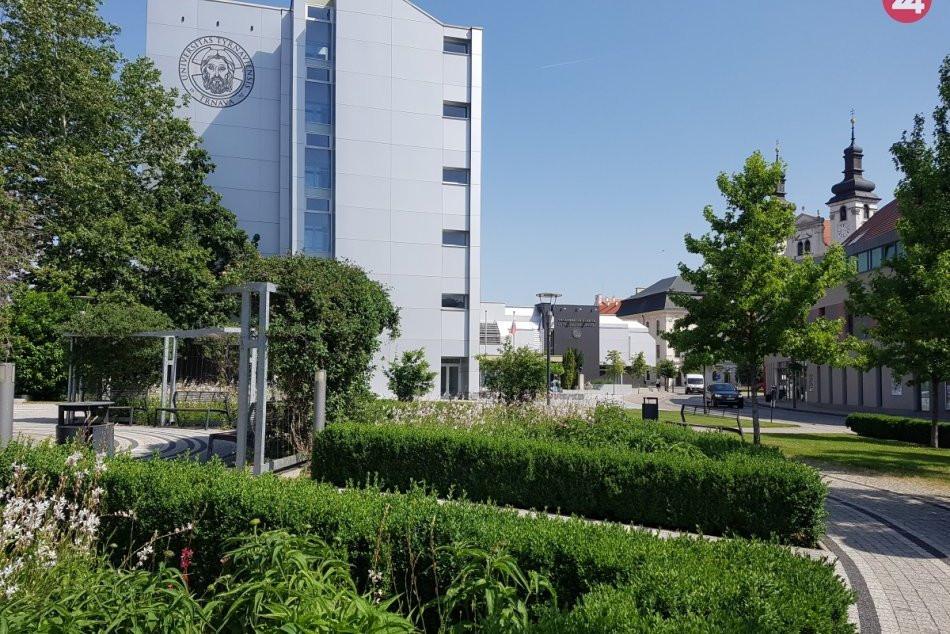 Трнавський університет