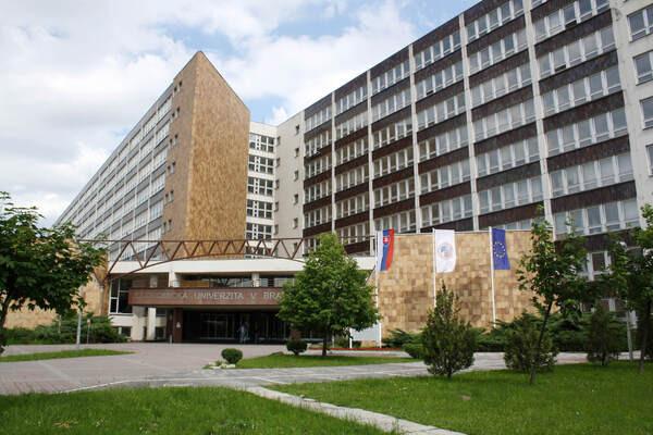 Экономический ВУЗ в Словакии без экзаменов